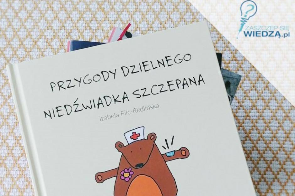 NIL o kampanii z dzielnym Niedźwiadkiem Szczepanem