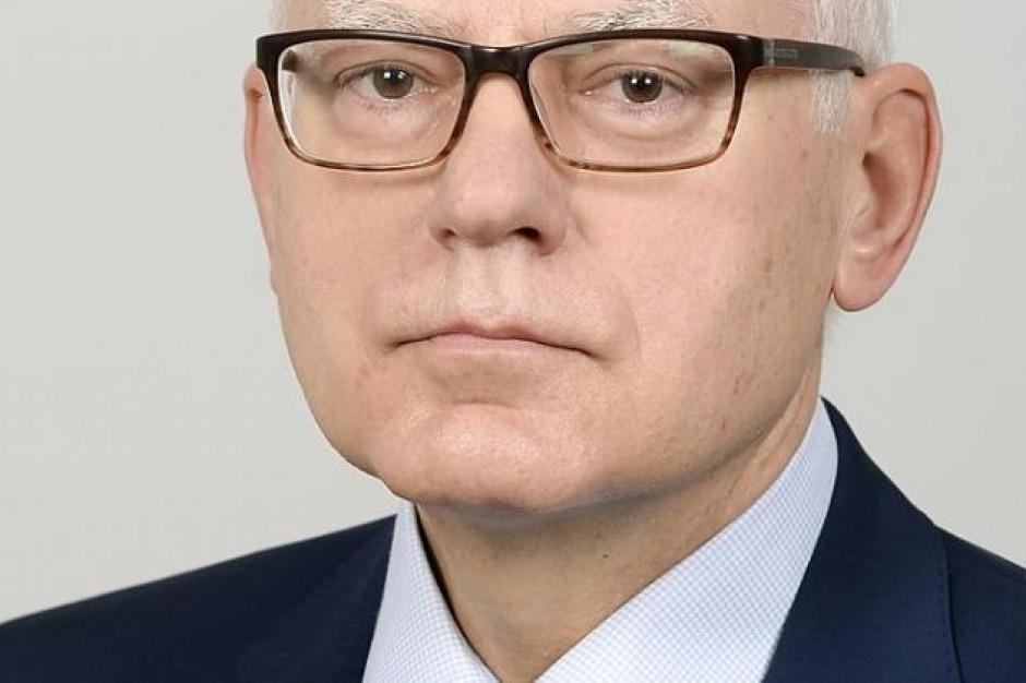 Chirurg-onkolog z Lublina zostanie wiceministrem nauki