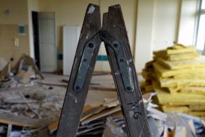 Łódź: wielki remont w Centrum Zdrowia Matki Polki