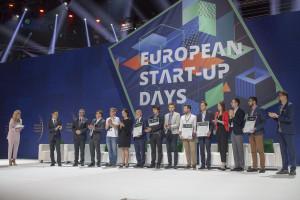 Rozwiązania dla medycyny wśród innowacji European Start-up Days