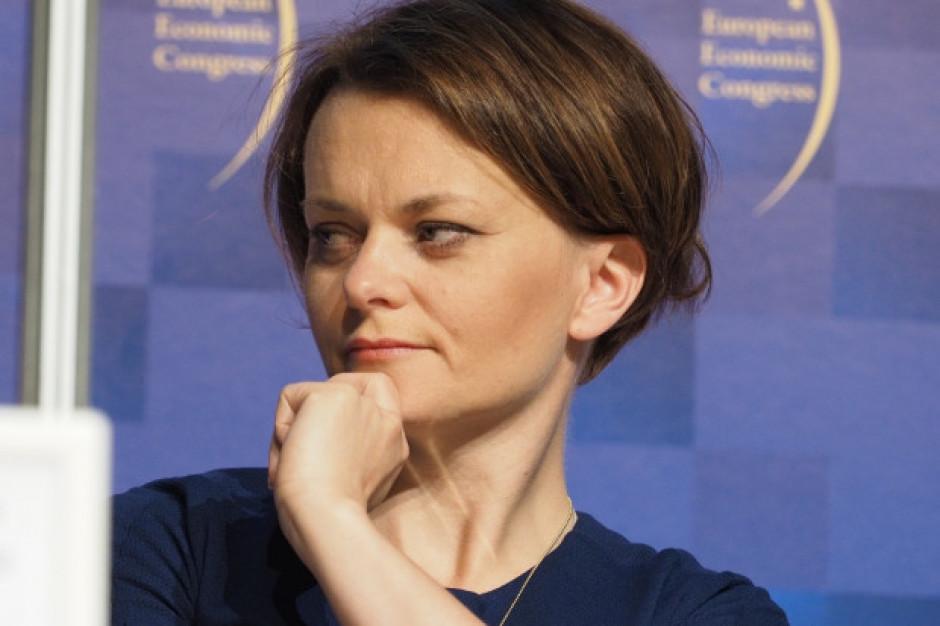 """Emilewicz o powstaniu szpitala klinicznego w Poznaniu: """"ręczę nazwiskiem i stanowiskiem"""""""