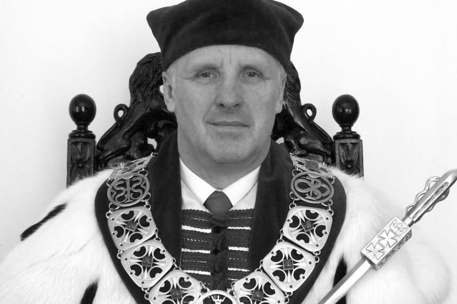 Gdańsk: zmarł prof. Roman Kaliszan, wybitny naukowiec i farmakolog