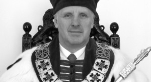 Gdańsk: GUMed przyznał prof. Kaliszanowi tytuł Profesora Honorowego