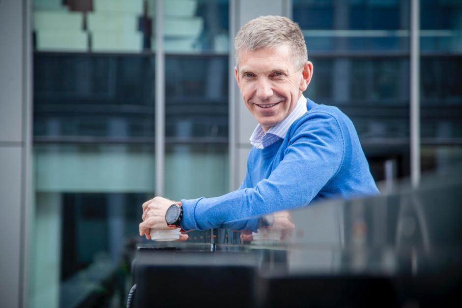 Oleszczuk: Polska ma szansę stać się zapleczem biotechnologicznym dla świata