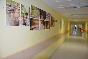 Tychy: rok na remont porodówki i neonatologii