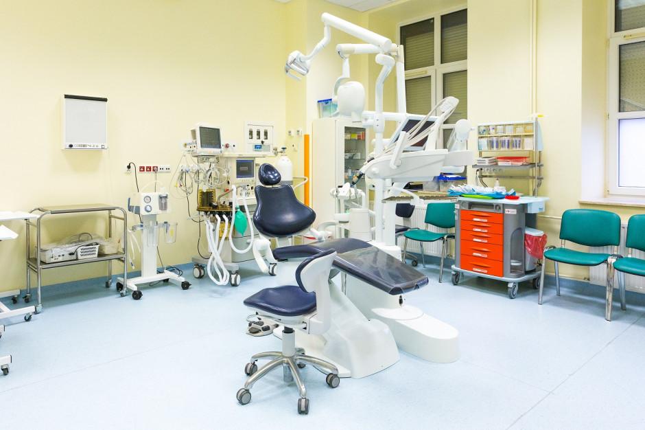 Lublin: za 52 mln zł powstaje siedziba Stomatologicznego Centrum Klinicznego