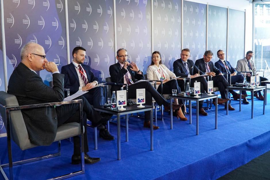 Terapie powstające w Polsce nie muszą być przejmowane przez światowych gigantów