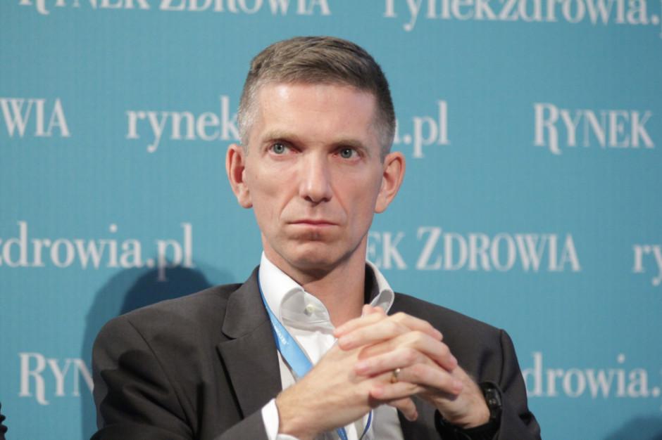 Jarosław Oleszczuk: polska nauka zatrzymała się na etapie publikacji