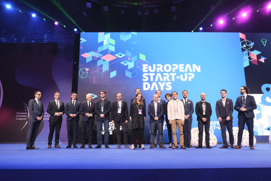 EEC: poznaliśmy laureatów konkursu Start-Up Challenge