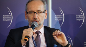 Adam Niedzielski został pełniącym obowiązki prezesa NFZ