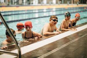 Zawody pływackie dla dzieci z hemofilią? Tak, to już możliwe
