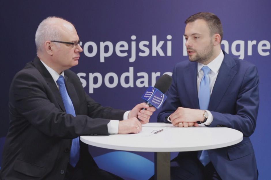 Dr Sierpiński: nie ma opóźnień w uruchamianiu Agencji Badań Medycznych