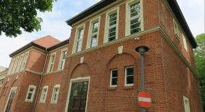 Rybnik: zrewitalizowano pierwszy budynek dawnego kompleksu szpitalnego