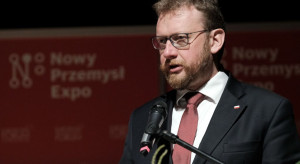 Minister apeluje o wytrwałość i przestrzega: jesteśmy przed największą falą zachorowań