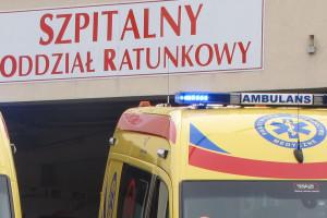 NFZ:  projekt zarządzenia ws. pomocy doraźnej i transportu sanitarnego