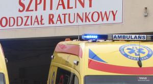 Radom: Mazowiecki Szpital Specjalistyczny planuje budowę nowego pawilonu SOR