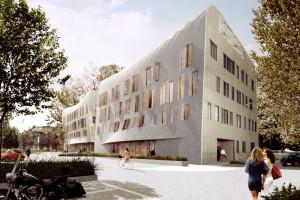 Sopot: ruszyły prace związane z budową Europejskiego Centrum Rodziny