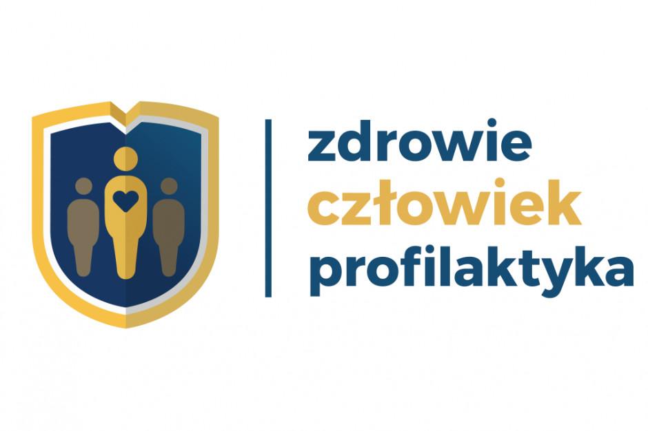 """Lublin: konferencja z cyklu """"Zdrowie Człowiek Profilaktyka"""""""