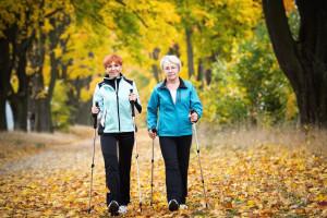 Raport: co drugi Polak po 55. roku życia nie podejmuje aktywności fizycznej