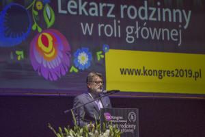 Łódź: prawie tysiąc lekarzy uczestniczy w kongresie medycyny rodzinnej
