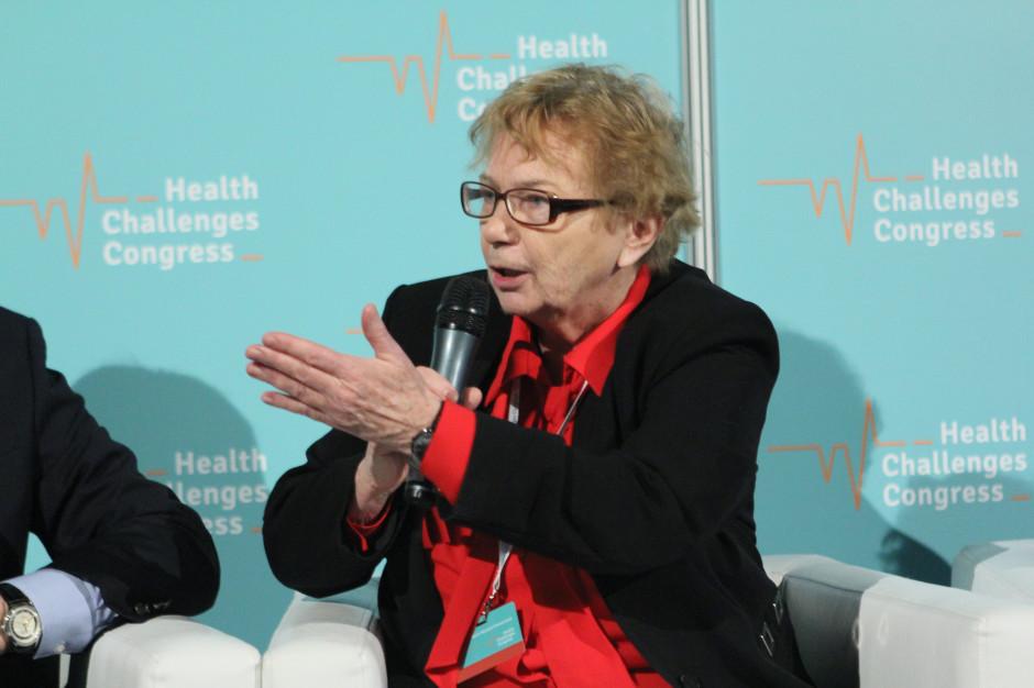 Eksperci: chorym z SM należy usprawnić dostęp do refundowanych terapii