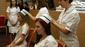 Mamy boom na uczelnie kształcące pielęgniarki