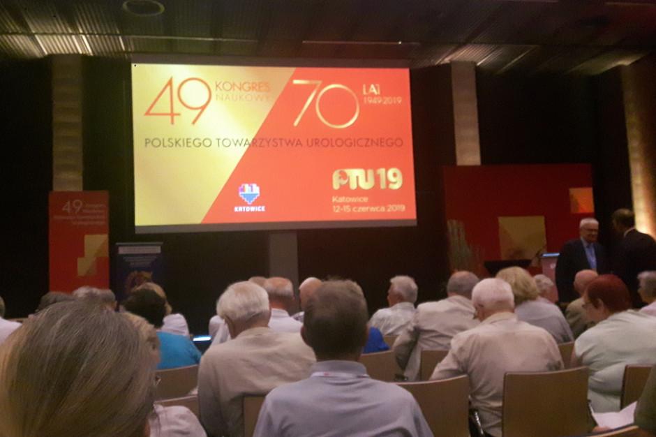 49. Kongres PTU: w Polsce przybywa pacjentów z zaawansowanym rakiem prostaty