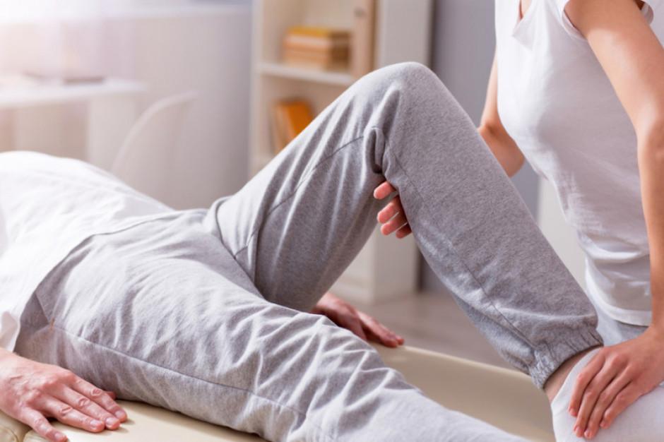 NIL o zaleceniach dot. prowadzenia fizjoterapii dorosłych pacjentów z COVID -19