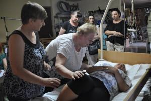 Pszczyna: projekt unijny - tak też można zdobyć pieniądze dla hospicjum