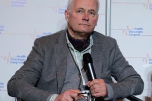 Prof. Michalik: operacje bariatryczne to nie upiększanie, ale ratowanie życia