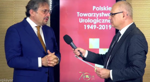 Głos polskich urologów wreszcie dociera do kreatorów polityki zdrowotnej