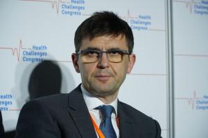 Prof. Kuchar: jesienne zakażenia wirusowe mogą oznaczać paraliż systemu ochrony zdrowia