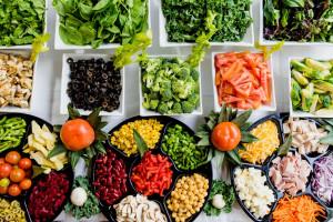 USA: naukowcy zidentyfikowali pokarmy wpływające na mikrobiom jelitowy