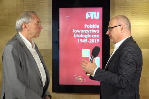 Prof. Zbigniew Wolski: polscy urolodzy kształceni są na europejskim poziomie