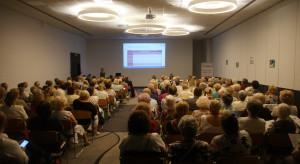Warszawa: konferencja zwieńczyła 9. edycję Światowego Tygodnia Kontynencji