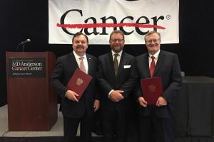 Agencja Badań Medycznych w USA rozmawiała m.in. o prewencji nowotworów i chorób serca