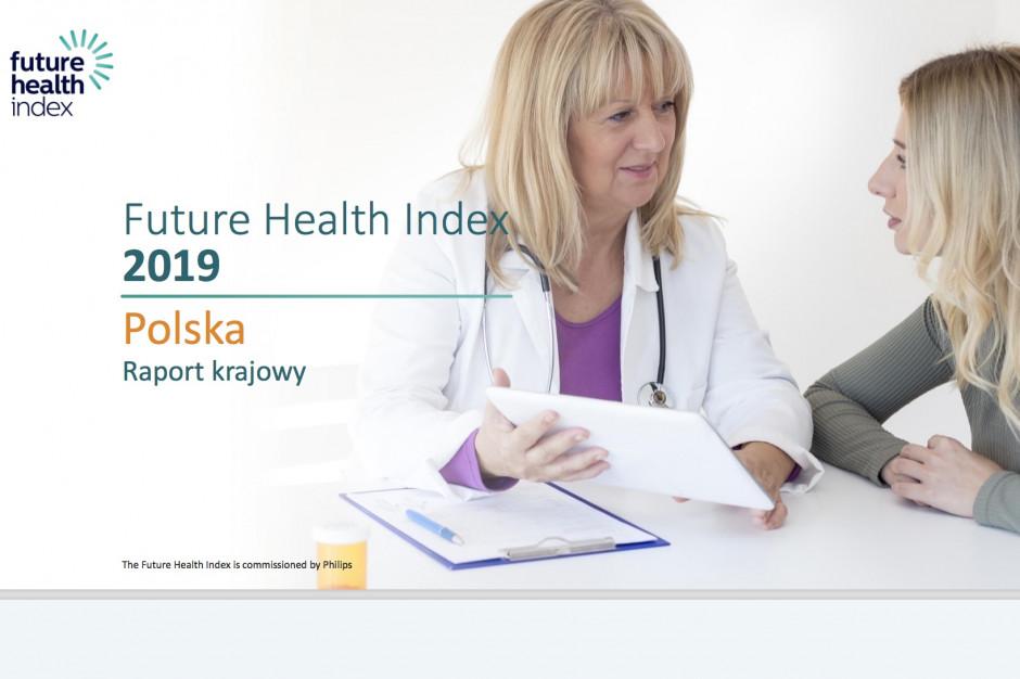 Raport FHI: Polska jest krajem otwartym na technologie cyfrowe w medycynie