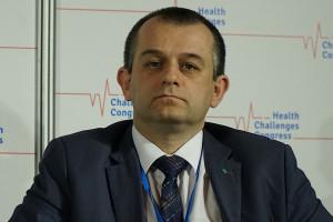 Tomasz Zieliński nowym wiceprezesem Porozumienia Zielonogórskiego