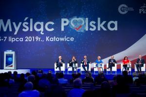 Szumowski na konwencji PiS o zadaniach na następną kadencję: opieka długoterminowa, specjaliści, ambulatoryjna opieka, szpitalnictwo...