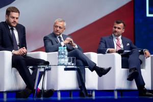 Cieszyński na konwencji PiS: we wtorek rząd zajmie się projektem ustawy dot. wdrażania e-zdrowia
