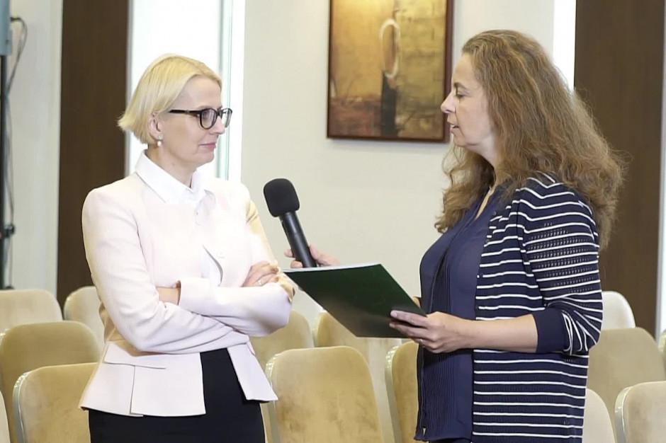 Prof. Kotulska-Jóźwiak: wszyscy pacjenci uzyskują korzyść z terapii nusinersenem
