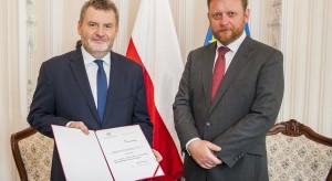 MZ: Paweł Piotrowski przestaje pełnić funkcję Głównego Inspektora Farmaceutycznego
