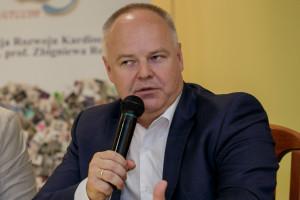 Prof. Marek Gzik: mamy zdolną młodzież, świetne laboratoria, tylko pieniędzy brakuje