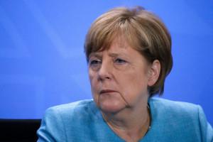 Sondaż: większość Niemców uważa, że zdrowie Merkel to jej prywatna sprawa
