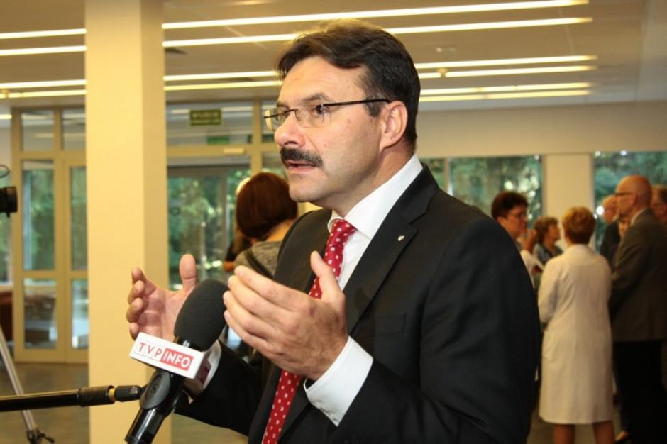 Prof. Mariusz Kuśmierczyk: rewolucjonizujemy przeszczepy serca od dawców