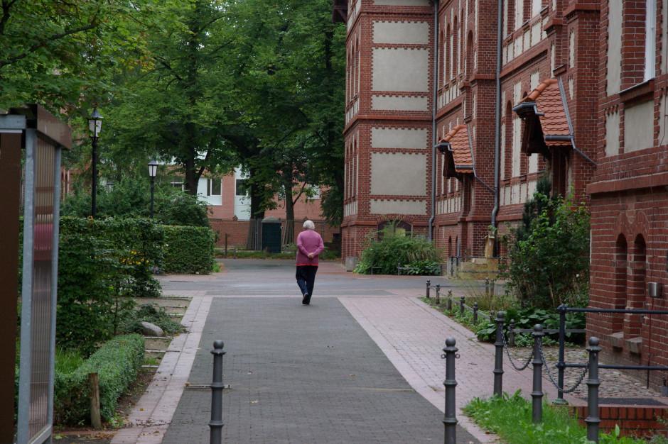 Niemcy: eksperci postulują drastyczne zmniejszenie liczby szpitali