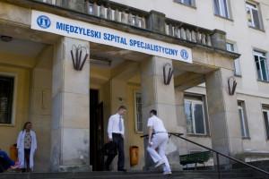 Międzylesie: 27 mln zł na remont oddziałów ginekologiczno-położniczego i neonatologicznego