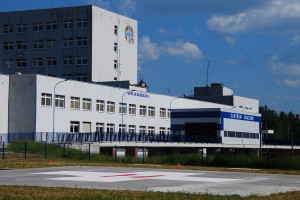 Częstochowa: nowy tomograf w szpitalu na Parkitce, to dar od WOŚP
