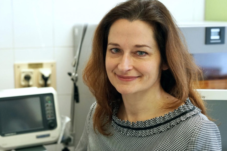 Dr Adamkiewicz: w łódzkiej neurologii stawiamy na dostęp do programów lekowych