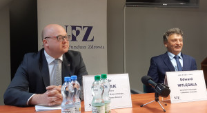 Dyrektor śląskiego oddziału NFZ i konsultant wojewódzki: tak skracają się kolejki do usunięcia zaćmy